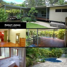 #Propertyforsale #Realestate This home offers so much in a very light and bright way. High ceilings, air conditioning, fans, gas stove, a wood burning stove and great insulation.  Location: 29 Silvertop Road, Doonan, QLD, 4562