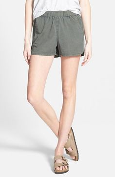 Madewell+Track+Shorts+available+at+#Nordstrom