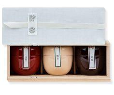 湯布院 山荘 無量塔(むらた) theomurata(テオムラタ) - チョコレートビーンズ・茶葉ショコラ通販お取り寄せのギフト「茶葉ショコラ桐箱セット」