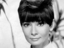 Audrey Hepburn Beauty-Geheimnis ddp