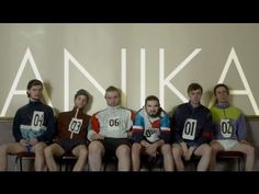 Anika - In The City