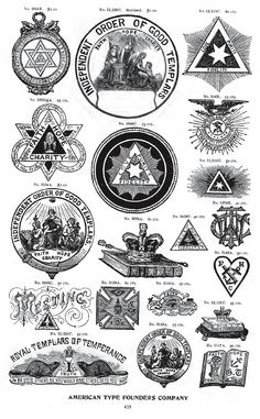 "Albert Gallatin Mackey - Masonic Symbolism, ""The Symbolism of Freemasonry"", Occult Symbols, Masonic Symbols, Occult Art, Freemason Symbol, Masonic Art, Masonic Lodge, Airplane Art, Mystery, Aliens And Ufos"