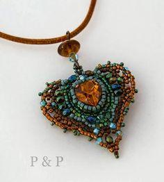 Perlen und Pinsel: Immer wieder Biloba
