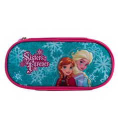 Penar textil Frozen Textiles, Lunch Box, Frozen, Sisters, Disney, Character, Bento Box, Fabrics, Disney Art