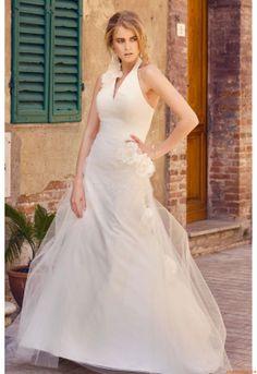 Vestidos de noiva Rembo Styling Passieflora 2012