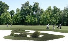 Zurich Classic of New Orleans, April 23 - 26, 2015! #GolfsLuxuryLiving, #Golf, #PGA