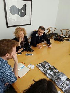 13 Best Martinelli Luce Arrives In New York At Lot Ek Studio Images