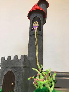 Rapunzel Castle, Pisa, Tower, Building, Outdoor Decor, Travel, Home Decor, Rook, Viajes
