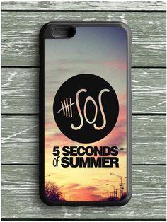 5 Second Of Summer iPhone 6S Plus Case