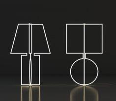 mood lamp Artem Siegert