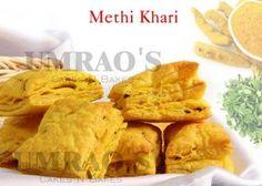 Buy Methi Khari Online (Umrao's Bakery)