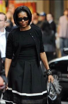 First Lady Michelle Obama                                                       …