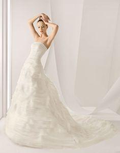 Rosa Clara - Vestidos de novia - Alejandria
