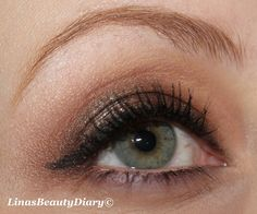 3 Easy Smokey Looks For All Eye Shapes