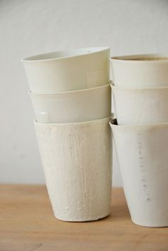 Porcelain by kirstievn, via Flickr: http://www.flickr.com/photos/kirstievn