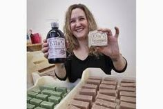 Handmade Soaps FRESH FROM NATURE 99% natural, made-from-scratch olive oils soaps