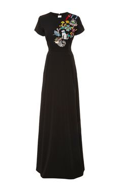 GEM Bessie Embellished Gown