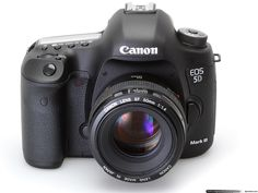 Canon EOS 5D Mark III Review: Digital Photography Review - this is one nice camera! But is it too big for my purposes?