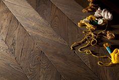 Antique Oak handmade floor Listo Collection  www.antiqueoak.pl