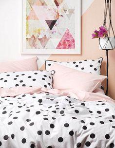 11 estilos diferentes para decorar tu cama