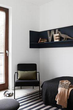Eva Lilja L�wenhielm's ideale Scandinavische interieur / www.woonblog.be