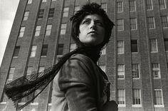 Cindy Sherman, Untitled Film Still #58, 1980