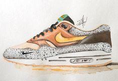 peintures de sneakers (4)