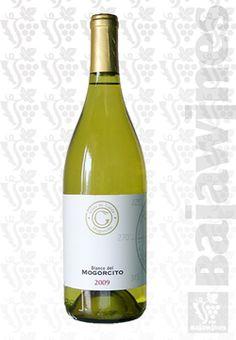 Blanco Del Rancho Mogorcito '10 $21.60 Sauvignon Blanc & Chardonnay