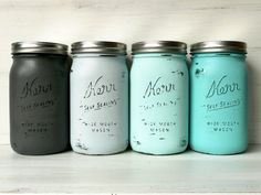 2013 Weddings Hot Trend ~ aqua and grey  DOUBLE CLICK PHOTO TO SEE AND SAVE ETSY LISTING!
