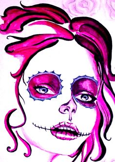 Day of the Dead - ZaraS