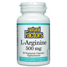 L-Arginine 500 mg x 90 capsules UK L Arginine, Capsule, Mood, Muscle Mass, Amino Acids, Physical Activities, Factors, Healthy Life, Vitamins