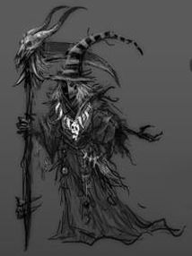 scarecrow concept art - Google Search