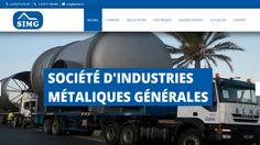 Nos Réalisations sites web gabès sud tunisie novavision-it