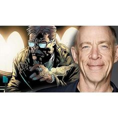 Sound Off!!!! My Boy @maxmarvel12345 with some news and a great pic J. K. Simmons cast as Commissioner Gordon in The Justices League movie  #dccomics #dc #comic #comics #comicbook #comicbooks #DamianWayne #joker #gotham @dcgramm #supermanvsbatman #robin #redhood #bvs #batmanbeyond #superman #thekillingjoke #harleyquinn #batmanvsuperman #batgirl #nightwing #JusticeLeague #batman #deathstroke #SuicideSquad #dkr #DK3 #wonderwoman #bvs http://ift.tt/1p32235