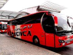 Barlaventos Travel Blog: Lisbon to Alvor