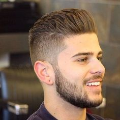New Man Hairstyle Pic Best Hairstyle And Haircut Ideas Hairstyles For Mens New Men Hairstyles Cozy Mens Summer Hairstyles, Popular Mens Hairstyles, Cool Hairstyles For Men, Boy Hairstyles, Haircuts For Men, Hairstyle Ideas, Men's Haircuts, Fashion Hairstyles, Medium Hair Styles