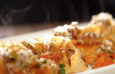 人気イタリアンシェフに聞いた!絶品「ラザニエッテ」の作り方 - macaroni