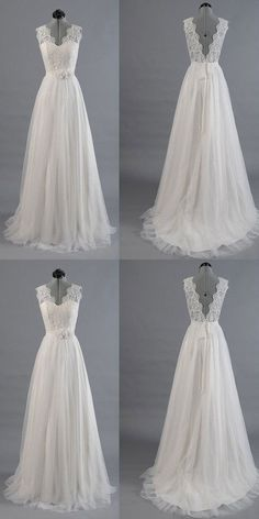 Party Dresses Simple, Wedding Dresses Lace, Cheap Party Dresses PartyDressesSimple CheapPartyDresses WeddingDressesLace Wedding Dresses 2018 is part of Lace weddings - Wedding Dress Outlet, Cheap Lace Wedding Dresses, Simple Lace Wedding Dress, Cheap Party Dresses, V Neck Wedding Dress, Lace Party Dresses, Wedding Dresses 2018, Wedding Dress Trends, Vintage Dresses