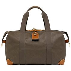 56bc29c9117b6 Buy Mulberry Scotchgrain Simple Clipper Holdall Online at johnlewis.com  Luggage Bags
