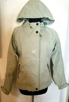 Burocs BR1837 Womens Jacket Real Fur Winter Parka Black Pink