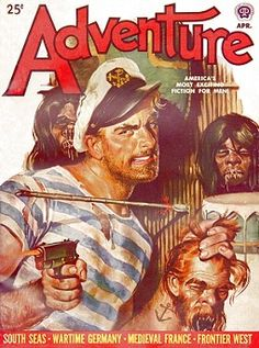 pulp adventure movies - Google Search