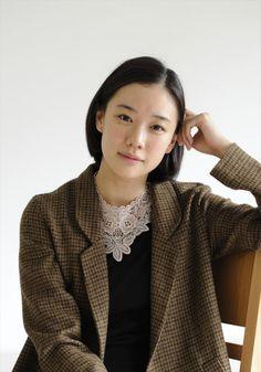 Yu Aoi, Girl D, Mori Girl, Celebs, Celebrities, Preppy, Turtle Neck, Style Inspiration, Actresses