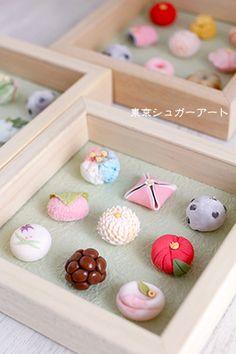 Tokyo Sugar Assortment
