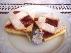 Waffles, Pancakes, Czech Recipes, Sweet Recipes, French Toast, Deserts, Dessert Recipes, Goodies, Food And Drink