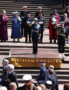 Princess Anne, May 26, 2013 | The Royal Hats Blog
