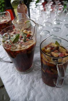 Pimms, The Southerner Lifestyle Blog, Eat, Desserts, Food, Meal, Deserts, Essen, Hoods, Dessert