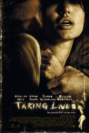 Taking Lives (2004) Poster