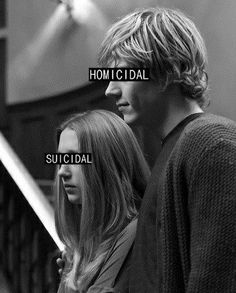 Find someone who loves you like Tate loved Violet...