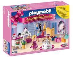 Playmobil 6626 Advent Calendar Dress up Party