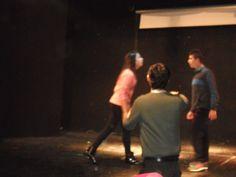 Seguire la regia è importante: si coopera insieme alla riuscita dell'opera. http://www.maestridistrada.net
